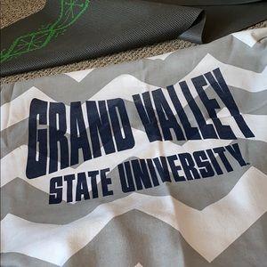 GVSU blanket